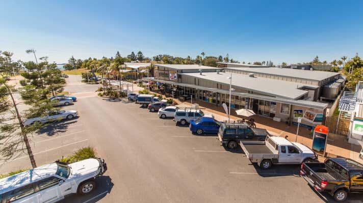 Emu Park Village Centre, 16-22 Emu Street Emu Park QLD 4710 - Image 1