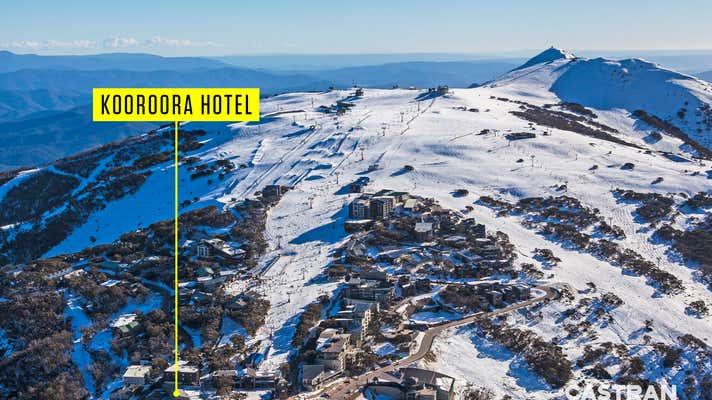 Kooroora Hotel, 2-4 The Avenue Mount Buller VIC 3723 - Image 2
