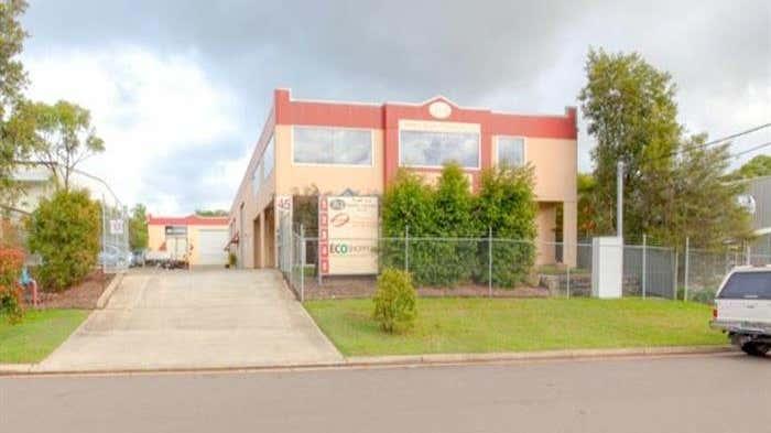 Unit 4, 45 Bonville Avenue Thornton NSW 2322 - Image 4