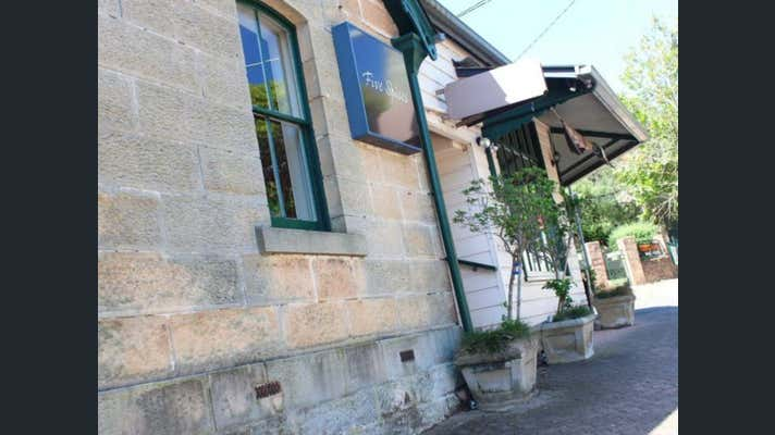 Restaurant, 54 Alexandra Street Hunters Hill NSW 2110 - Image 1