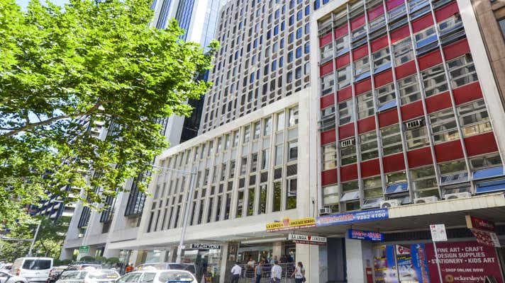 Suite 3.05, Level 3, 99 York St Sydney NSW 2000 - Image 2