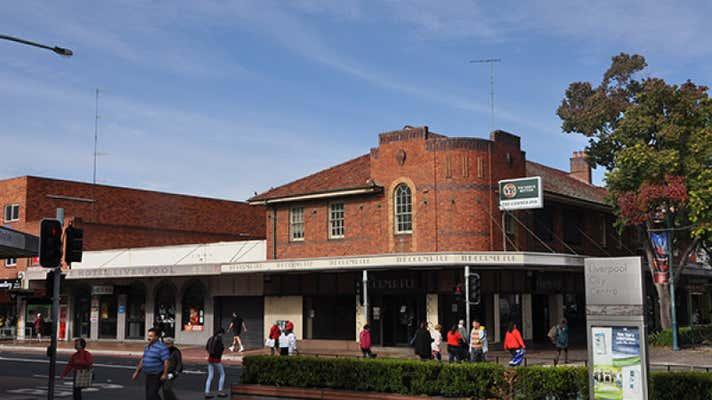 2 Sydney Gaming Leasehold Hotels Adjacent 50 Pokies 214 Macquarie Street