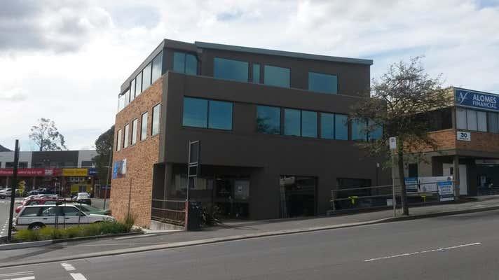 Level 1, Suite 3, 2/30 Bayfield Street Rosny Park TAS 7018 - Image 2