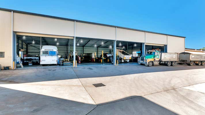 CORNER SOUTHERN ACCESS HIGHWAY, COMPORT , 54 Comport Street Cairns City QLD 4870 - Image 13