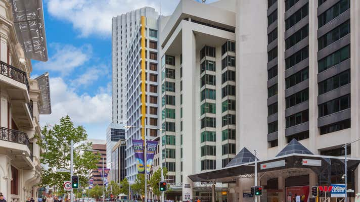 Suite 14, 105 St Georges Terrace Perth WA 6000 - Image 2