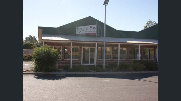 Tenancy CC, 10486 New England Highway Highfields QLD 4352 - Image 1
