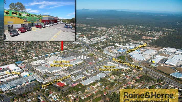 21 Grand Plaza Drive Browns Plains QLD 4118 - Image 1
