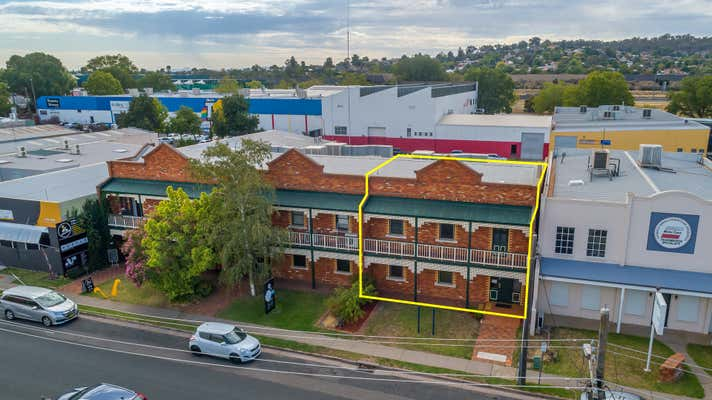Sold Office at 3/556 Macauley Street, Albury, NSW 2640