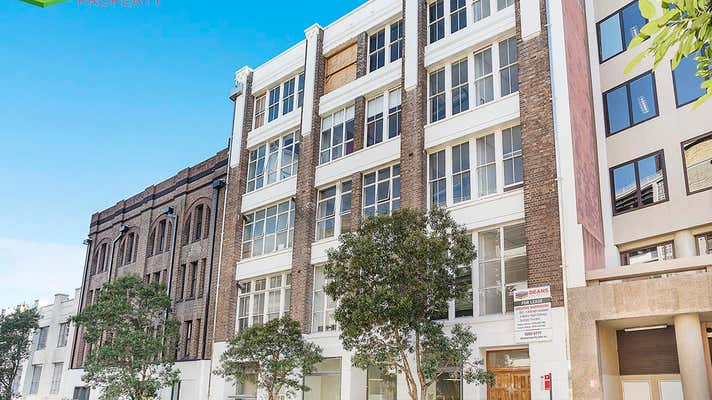 Level 2, 15 FOSTER STREET Surry Hills NSW 2010 - Image 4