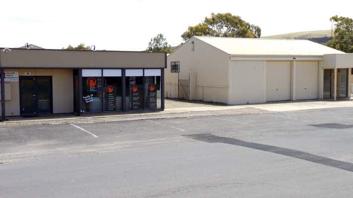 Shed 2, 71 to 77 Hill Street Port Elliot SA 5212 - Image 1