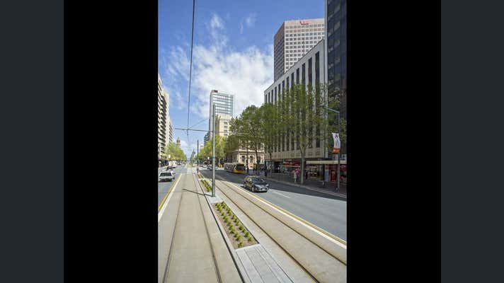 Sold Office At 75 79 King William Street Adelaide Sa 5000