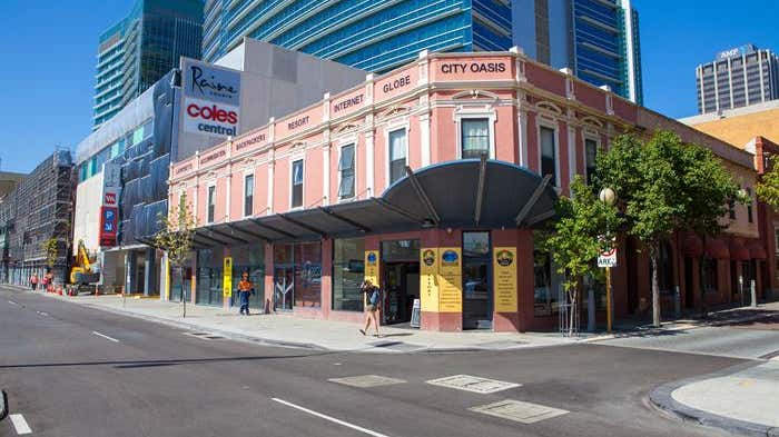 553-561 Wellington Street Perth WA 6000 - Image 1