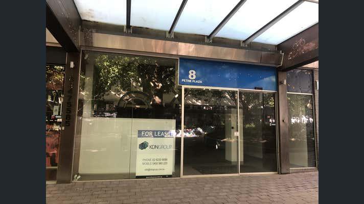 8 Petrie Plaza City ACT 2601 - Image 1