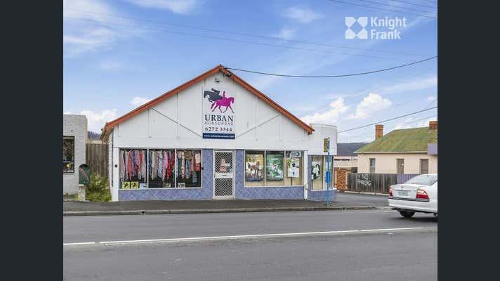 Ground  Shop, 287 Main Road Glenorchy TAS 7010 - Image 2