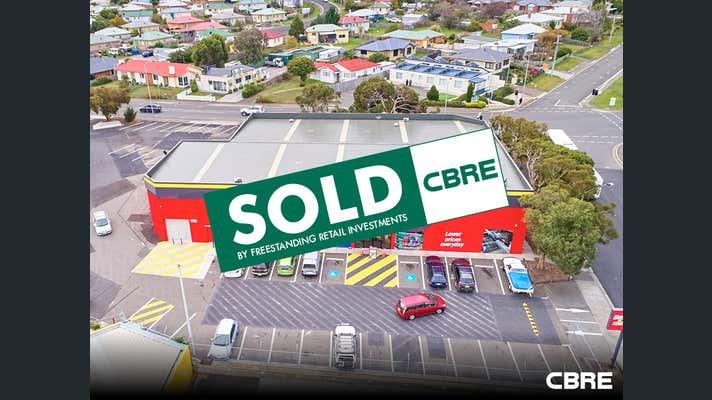 Sold Shop & Retail Property at SuperCheap Auto Cnr Gordons