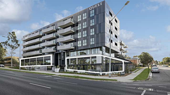 315-319 Burwood Highway Burwood East VIC 3151 - Image 2
