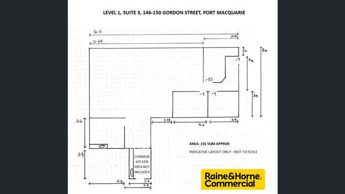 L1, Suite 3, 146-150 Gordon Street Port Macquarie NSW 2444 - Image 6