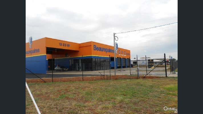 0 Cnr Saleyards Road and Boyd Circuit Parkes NSW 2870 - Image 1