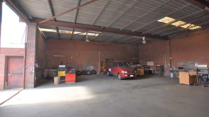 Leased Industrial & Warehouse Property at Unit 2 of 9 FONTS