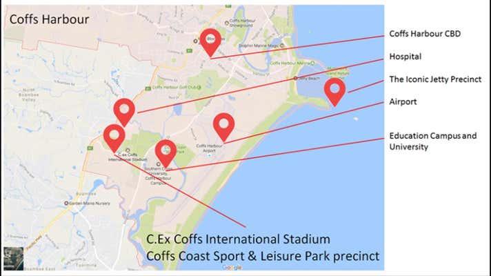 C.eX Coffs Stadium Drive, Coffs Harbour Coffs Harbour NSW 2450 - Image 9