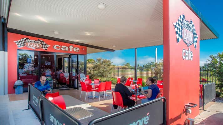 Coffee Barn Cafe 217 Edwin Campion Drive Monkland Qld 4570 Shop