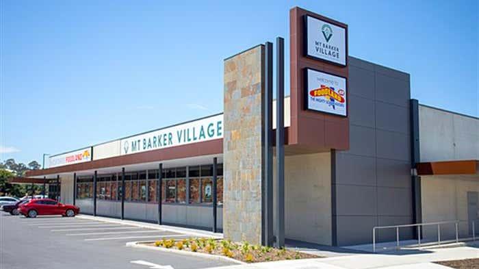 Mt Barker Village Shopping Centre, Hutchinson Road & Victoria Street Mount Barker SA 5251 - Image 1