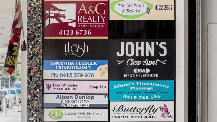 Sunstate Arcade, 224 Adelaide Street Maryborough QLD 4650 - Image 14