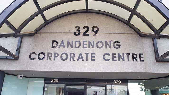 Level 3/329 Thomas Street Dandenong VIC 3175 - Image 2