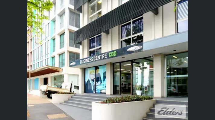 1&2/133 Leichhardt Street Spring Hill QLD 4000 - Image 1