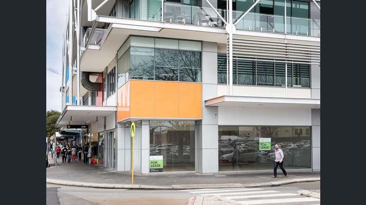 BEST CORNER in Fremantle - Multiple Uses, 25  Cantonment Street Fremantle WA 6160 - Image 2