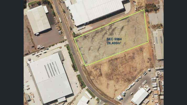 Darwin Business Park, Lot 5964/ 11 Dawson Street East Arm NT 0822 - Image 1