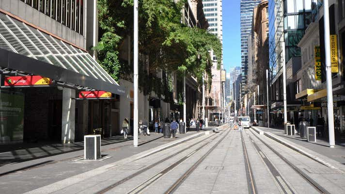 FC12-13, 7-13 Hunter Street Sydney NSW 2000 - Image 4