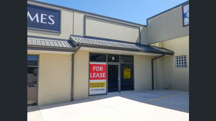 Unit 9, 1A Blackbutt Road Port Macquarie NSW 2444 - Image 2