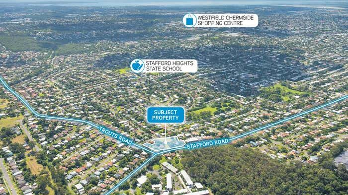 631 to 641 Stafford Road and 62,  74 & 78 Midson Street Stafford QLD 4053 - Image 2