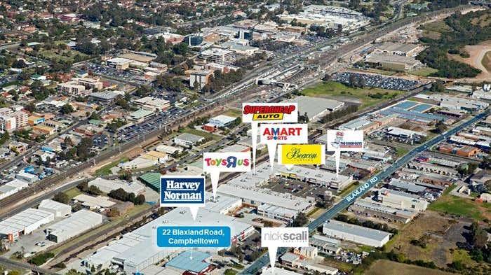 22 Blaxland Road Campbelltown NSW 2560 - Image 4