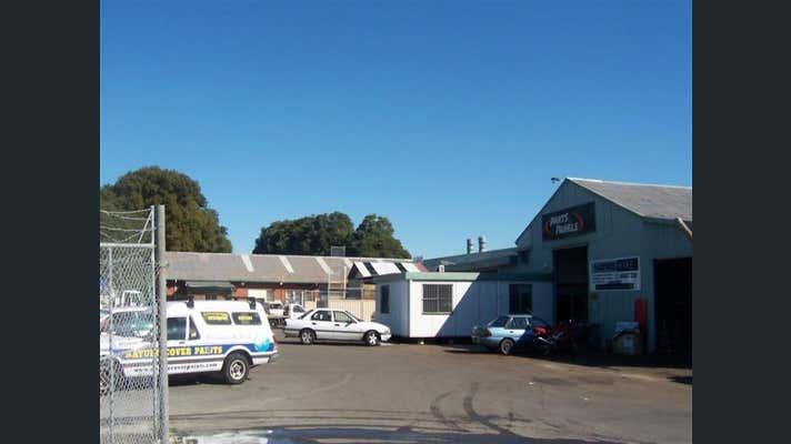 Yard space 24 Hooker Street Islington NSW 2296 - Image 1