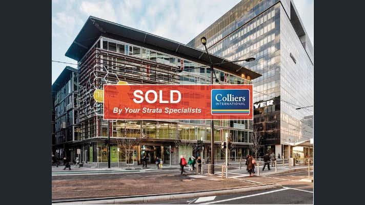 Suites 4.13 & 4.14, 838 Collins Street Docklands VIC 3008 - Image 1