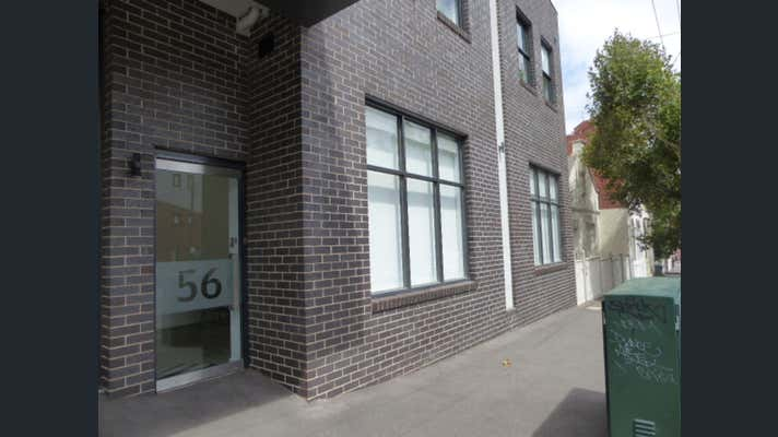 1/56 Abbotsford West Melbourne VIC 3003 - Image 1