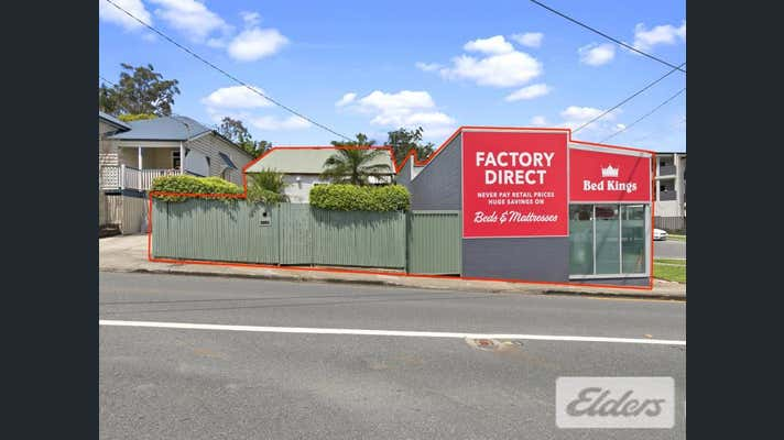 Whole, 91 & 93 Wilston Road Newmarket QLD 4051 - Image 2