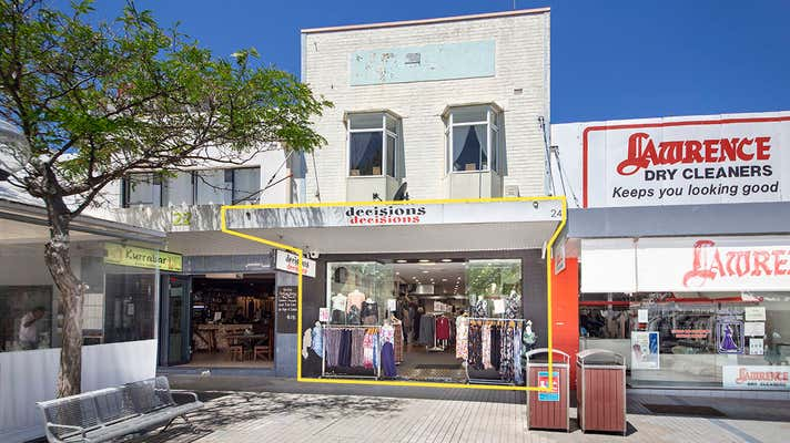24 Cronulla Street Cronulla NSW 2230 - Image 1