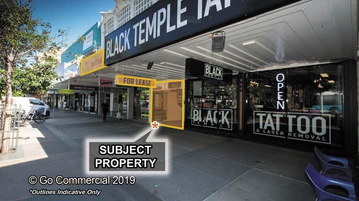 Shop 2, 87 Lake Street Cairns City QLD 4870 - Image 1