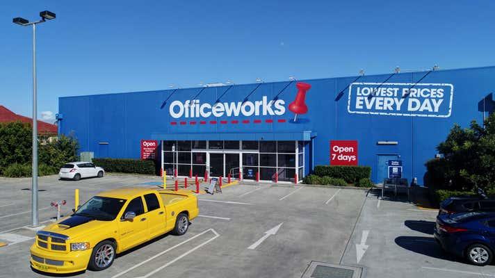 Officeworks, 15-17 Victoria Street Taree NSW 2430 - Image 2