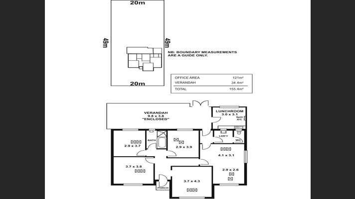 Sold Office at 49 Stanbel Rd, Salisbury Plain, SA 5109