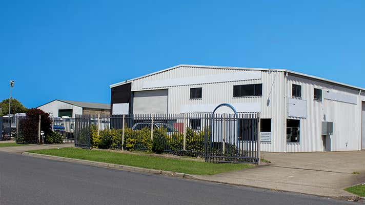 Leased Industrial & Warehouse Property at 4 Collison place ...