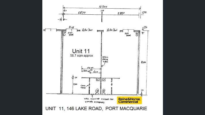 Unit 11, 146 Lake Road Port Macquarie NSW 2444 - Image 5