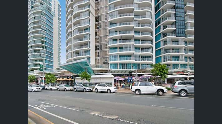 Leased Shop & Retail Property at Shop 1, 110 Marine Parade