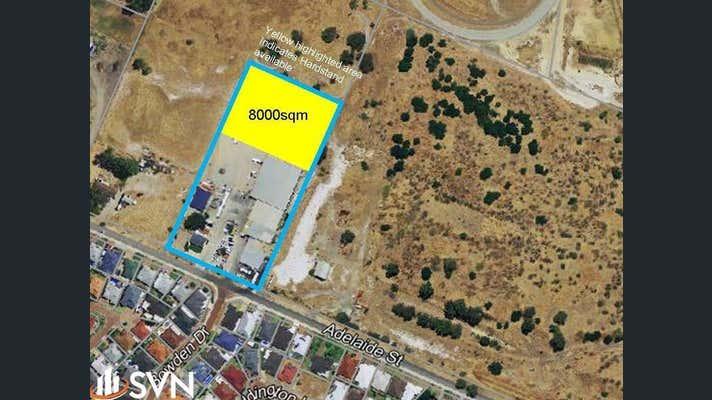 Lot 3, Lot 3 Adelaide Street Hazelmere WA 6055 - Image 1