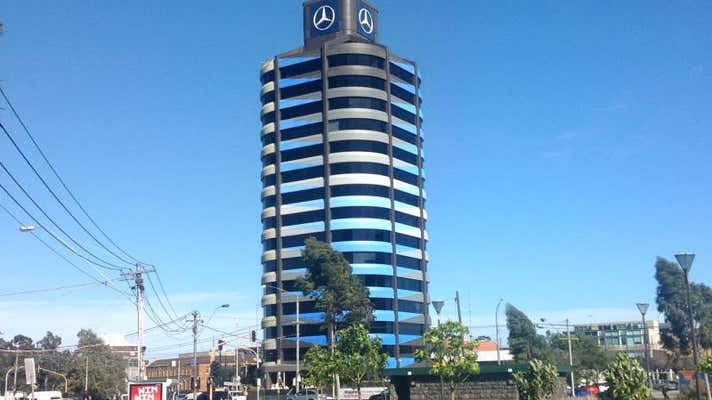 Mercedes Bld 222 Kings Way South Melbourne Vic 3205