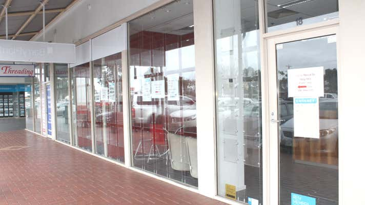 Central Square Shopping Centre, Shop 18, 1-23 Central Ave Altona Meadows VIC 3028 - Image 1