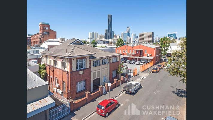 112 Alfred Street Fortitude Valley QLD 4006 - Image 1